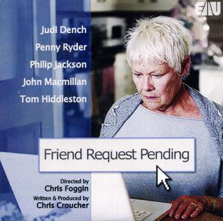 Friend Request Pending - Wikipedia