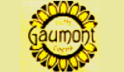 Gaumont logo in the 1920s