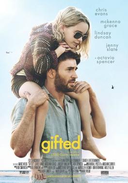 Gifted 2017 Film Wikipedia