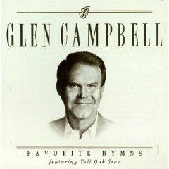 <i>Favorite Hymns</i> 1989 studio album by Glen Campbell