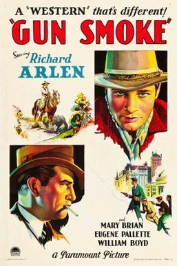 gun smoke 1931 film wikipedia