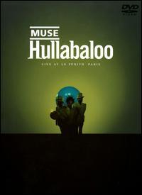 Hullabaloo: Live at Le Zenith, Paris - Wikipedia