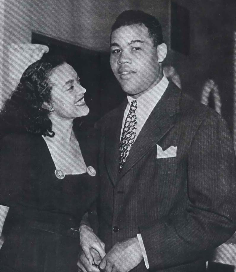 Joe Louis - Wikipedia