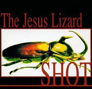 <i>Shot</i> (album) 1996 studio album by The Jesus Lizard