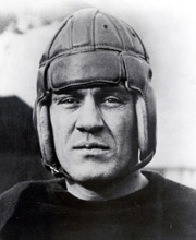 Jimmy Conzelman American football player and coach