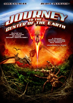 Journey to the centre of the earth games online