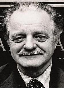 Kenneth Rexroth American poet, writer, anarchist, academic and conscientious objector