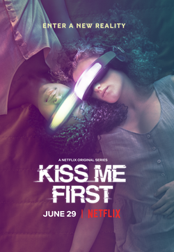 Kiss Me First (TV series) - Wikipedia