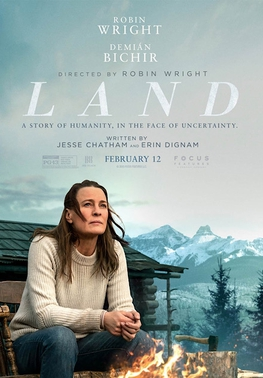 Picture of a movie: Land