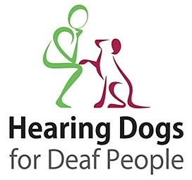 Logo of the UK charity Hearing Dogs for Deaf People.jpg