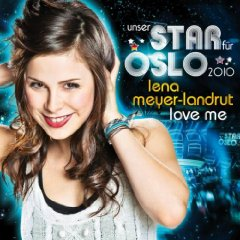 Love Me (Lena Meyer-Landrut song) song by Lena Meyer-Landrut