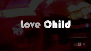 <i>Love Child</i> (TV series) Australian television drama series