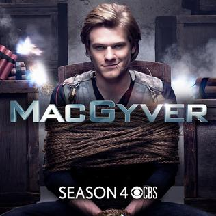 4 Seasons Group macgyver (2016 tv series, season 4) - wikipedia