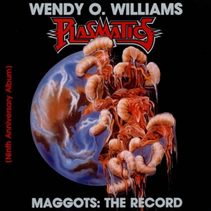 maggots the record wikipedia