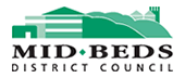 Logo of Mid Bedfordshire District Council