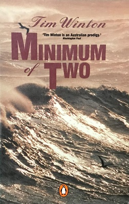 minimum of two rachel nilsam Minimum of two tim winton  tim winton's characters are ordinary people who battle to maintain loyalty against all odds women, children, men whose relationships .