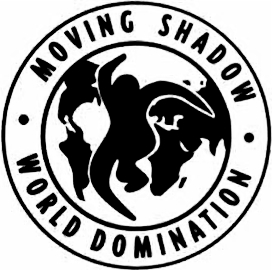 Moving Shadow British record label