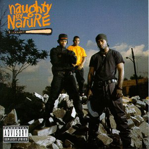 <i>Naughty by Nature</i> (album) 1991 studio album by Naughty by Nature