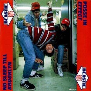 No Sleep till Brooklyn 1987 single by Beastie Boys