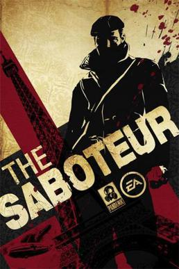 Game PC, cập nhật liên tục (torrent) Official_Saboteur_Game_Cover_Art