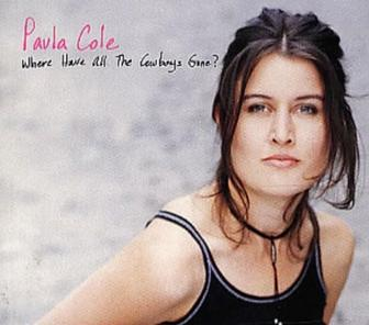 Where Have All the Cowboys Gone? 1997 single by Paula Cole