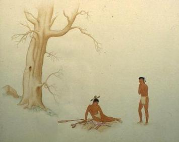 The Original Peacemakers: Native America