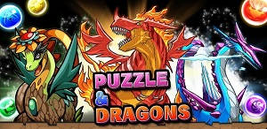<i>Puzzle & Dragons</i> 2012 video game