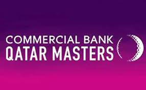 Qatar Masters golf tournament