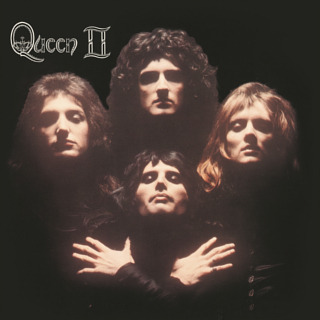PLAYLISTS 2018 - Page 8 Queen_II_%28album_cover%29