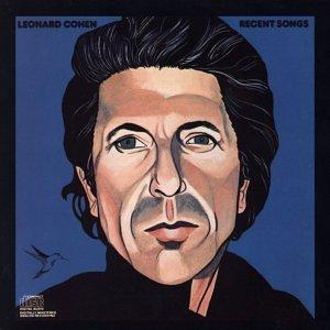 <i>Recent Songs</i> 1979 studio album by Leonard Cohen
