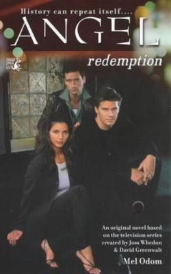 Redemption (Angel novel)