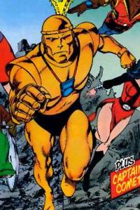 Robotman (Cliff Steele) - Wikipedia