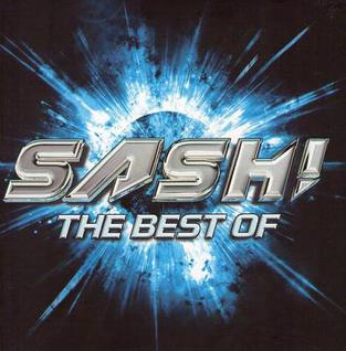 <i>The Best Of</i> (Sash! album) 2008 greatest hits album by Sash!