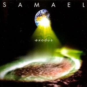 <i>Exodus</i> (Samael album) album by Samael