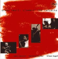 <i>Slammin the Infinite</i> 2004 studio album by Steve Swell