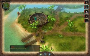 Neverwinter Nights 2 : Storm Of Zehir PC Game Download img 3
