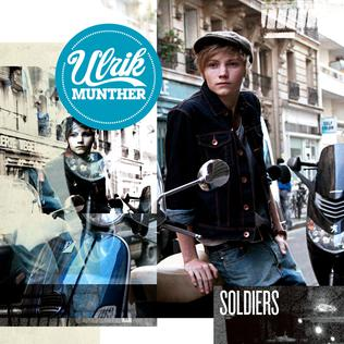 Soldiers (Ulrik Munther song) 2012 Ulrik Munther song