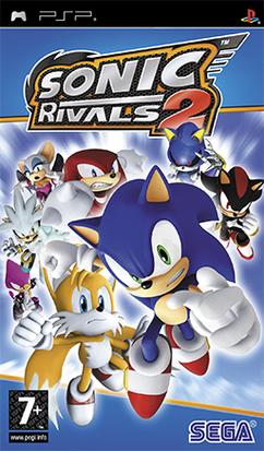 Sonic Rivals Dash | Sonic flash Wiki | Fandom powered by Wikia