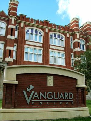 Vanguard College - Wikipedia