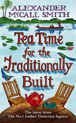 Tea Time For The Traditionally Built Wikipedia