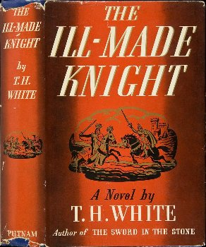 the character of lancelot in th whites the ill made knight Was the character described as handsome or in some later passages lancelot is described by other characters as a why was lancelot the ill made a knight.