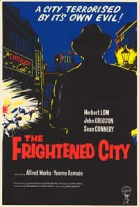 The Frightened City movie