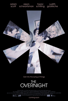 The Overnight full movie (2015)