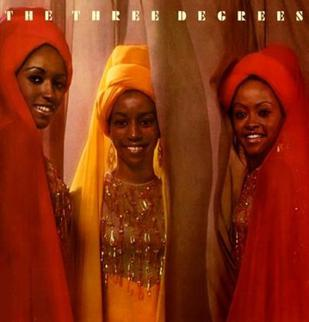 The Three Degrees - I Wanna Be Your Baby / Find My Way