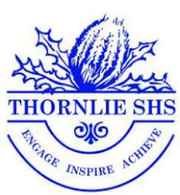 Thornlie Senior High School School in Australia