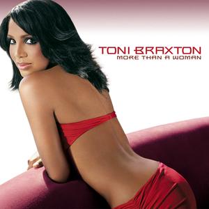 <i>More Than a Woman</i> (album) 2002 studio album by Toni Braxton