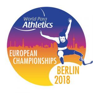 2018 World Para Athletics European Championships