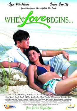 When Love Begins (2008) HDRip