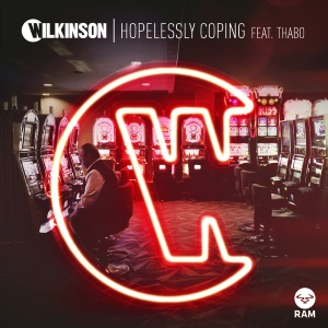 Wilkinson featuring Thabo — Hopelessly Coping (studio acapella)