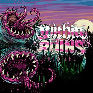 <i>Creature</i> (Within the Ruins album) 2009 studio album by Within the Ruins
